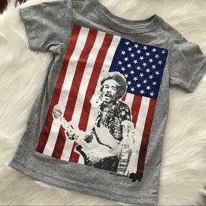 Other - Hendrix tee